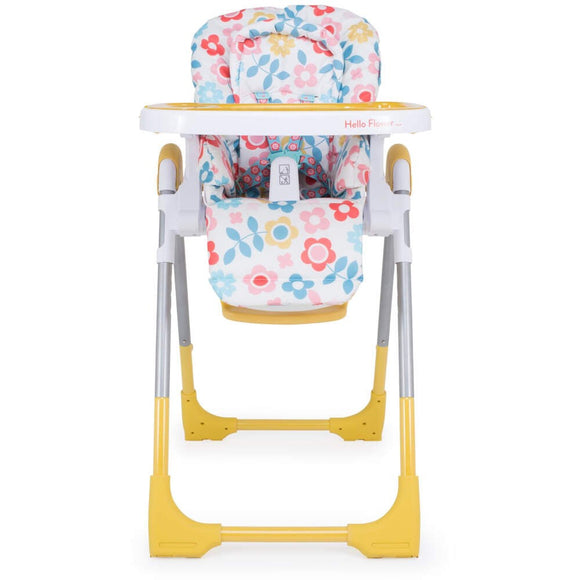 Cosatto Noodle 0+ Highchair in Heidi