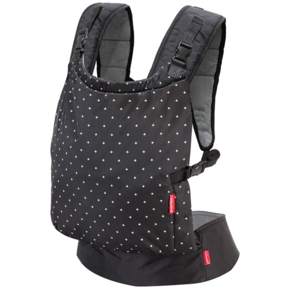 Infantino Zip Ergonomic Baby Travel Carrier