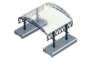 Hornby R334 Station Over Roof