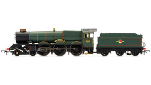 Hornby R3409 BR  6000  King  Class  4-6-0  6002 'King William IV' - Era 5