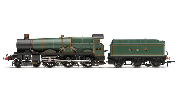 Hornby R3455 GWR  Star Class  4-6-0  4013  Knight of St. Patrick  - Era 3