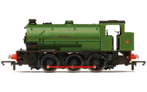 Hornby R3533 Preservation  Hunslett  Austerity  Class  0-6-0ST   Lord Phil  - Era 11