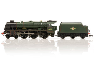 Hornby R3558 BR  Royal Scot Class  4-6-0  46165 'The Ranger' - Era 5