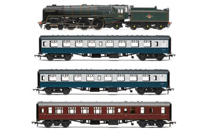 Hornby R3607 The 15 Guinea Special Train Pack  Era 5