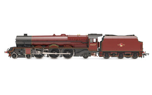Hornby R3713 BR  Princess Royal  4-6-2  46207  Princess Arthur of Connaught  - Era 5