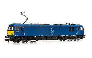 Hornby R3740 Caledonian Sleeper  Class 92  Co-Co  92023 - Era 10