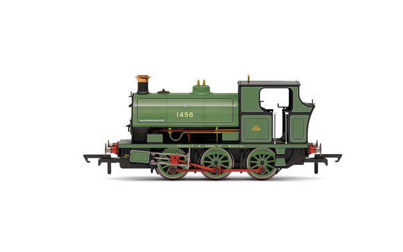 Hornby R3765 Bloxham & Whiston Ironstone Co. Ltd  Peckett B2 Class  0-6-0ST  1456/1918 - Era 2