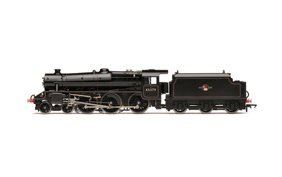 Hornby R3805 1:1 Collection: BR  Class 5MT  4-6-0  45379 - Era 11 - Limited Edition of 1000