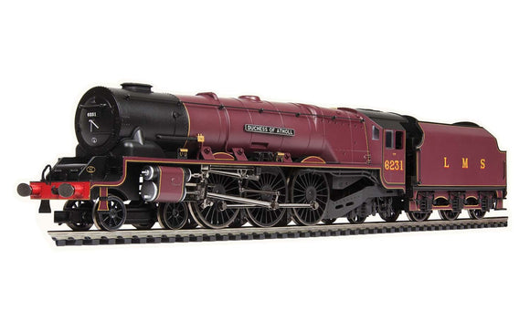 Hornby R3819 LMS 6231  Duchess of Atholl   Centenary Year Limited Edition - 1948
