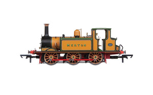 Hornby R3823 LB&SCR 45  Merton   Centenary Year Limited Edition - 1998
