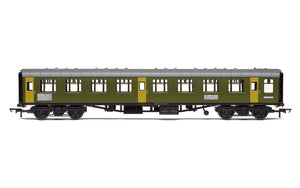 Hornby R40008 BR Departmental  ex-Mk1 SK Ballast Cleaner Train Staff Coach  DB 975804 - Era 7