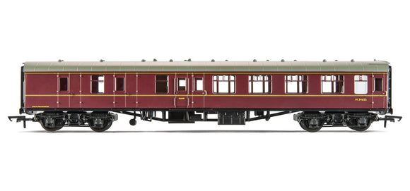 Hornby R4352 BR  Mk.1 Corridor Brake Second Coach - Era 5