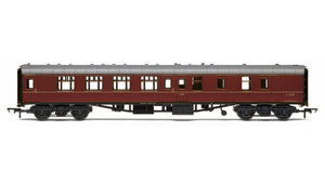 Hornby R4785 BR  Mk1 Corridor Brake Second  E34729 - Era 5