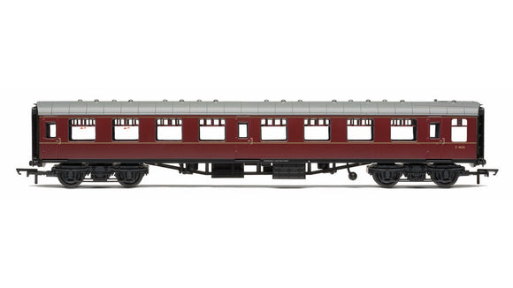 Hornby R4787 BR  Mk1 Tourist Second Open  E4656 - Era 5