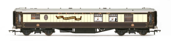 Hornby R4904 Pullman  Standard 'K' Type 'New Century Bar' Car - Era 4