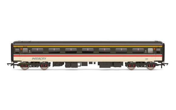 Hornby R4918 BR  Mk2F Brake Second Open  M9534 - Era 7