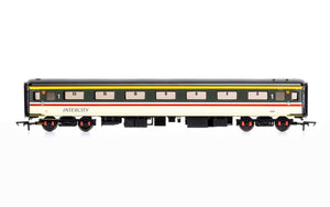 Hornby R4920A BR Intercity  Mk2F First Open  3295 - Era 8