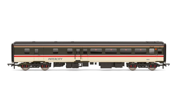 Hornby R4921 BR Intercity  Mk2F Brake Second Open  9533 - Era 8