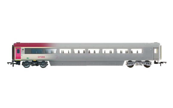 Hornby R4941A Cross Country Trains  Mk3 Sliding Door TCC 45003 - Era 11