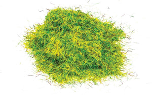 Hornby R7177 Static Grass - Spring Meadow  2.5mm
