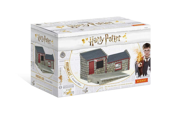 Hornby R7231 Hogsmeade Station  General Office