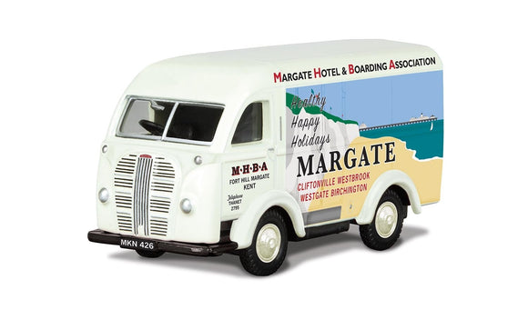 Hornby R7243 Austin K8 Van  Margate Hotel & Boarding Association  Centenary Year Limited Edition - 1957