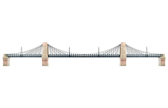 Hornby R8008 Grand Suspension Bridge