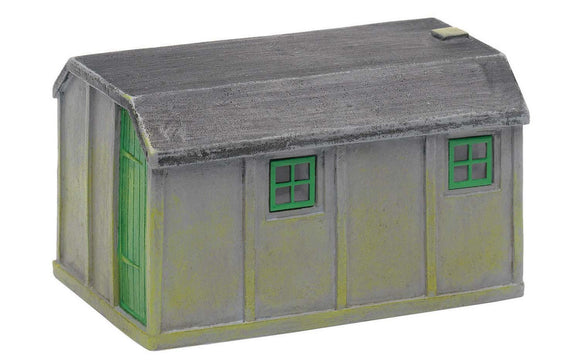 Hornby R9512 Concrete Plate Layers Hut