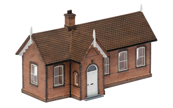 Hornby R9824 The Station Office