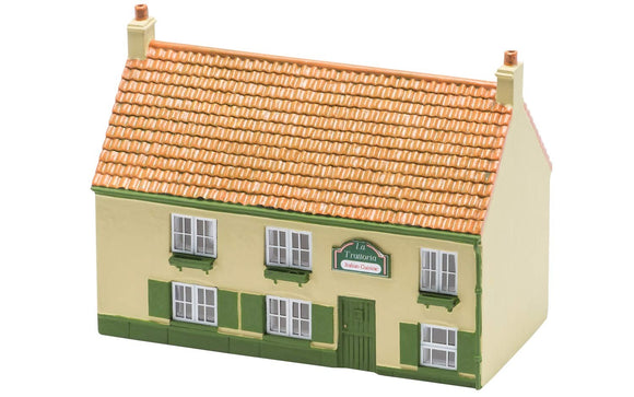 Hornby R9832 The Restaurant
