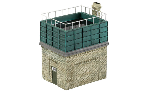 Hornby R9839 Granite Station Water Tower