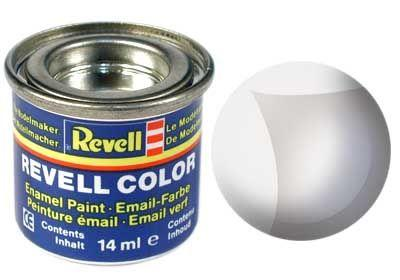 Revell No 302 Black - Silk (Email Color)