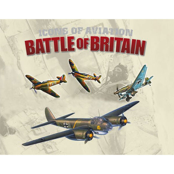 Revell 05691 Gift Set - Battle of Britain