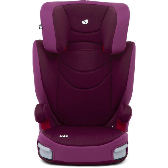 Joie Trillo High Back Booster Car Seat Dahlia