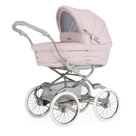 Bebecar Stylo Class + in Soft Pink