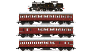 Hornby R3397 LMS  Suburban Train Pack - Era 3