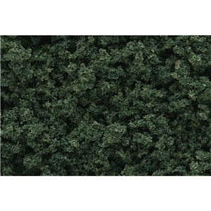 WOODLAND SCENICS WFC136 UNDERBUSH MEDIUM GREEN
