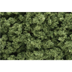 WOODLAND SCENICS WFC145 BUSHES LIGHT GREEN