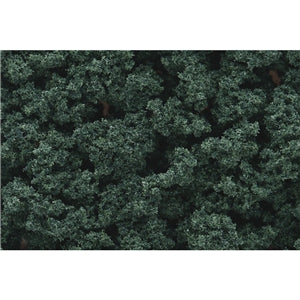 WOODLAND SCENICS WFC147 BUSHES DARK GREEN