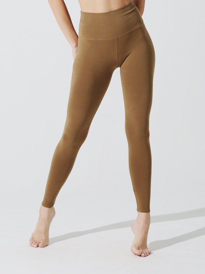 Electric & Rose - Sunset Legging - Honey