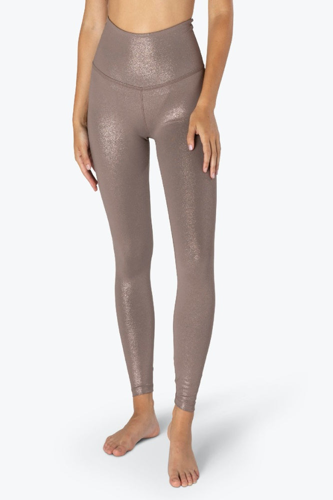 Load image into Gallery viewer, Beyond Yoga - Twinkle High Waisted Midi Legging - Pilates Plus La Jolla - shop OHEY