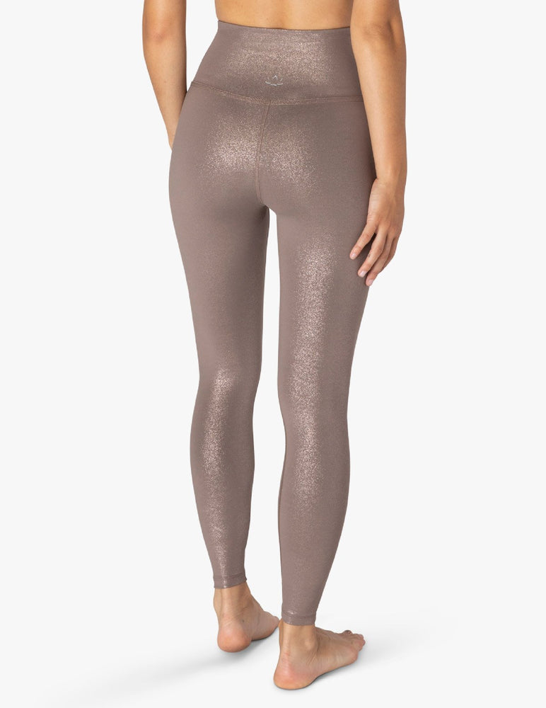 Beyond Yoga - Twinkle High Waisted Midi Legging - Shop OHEY