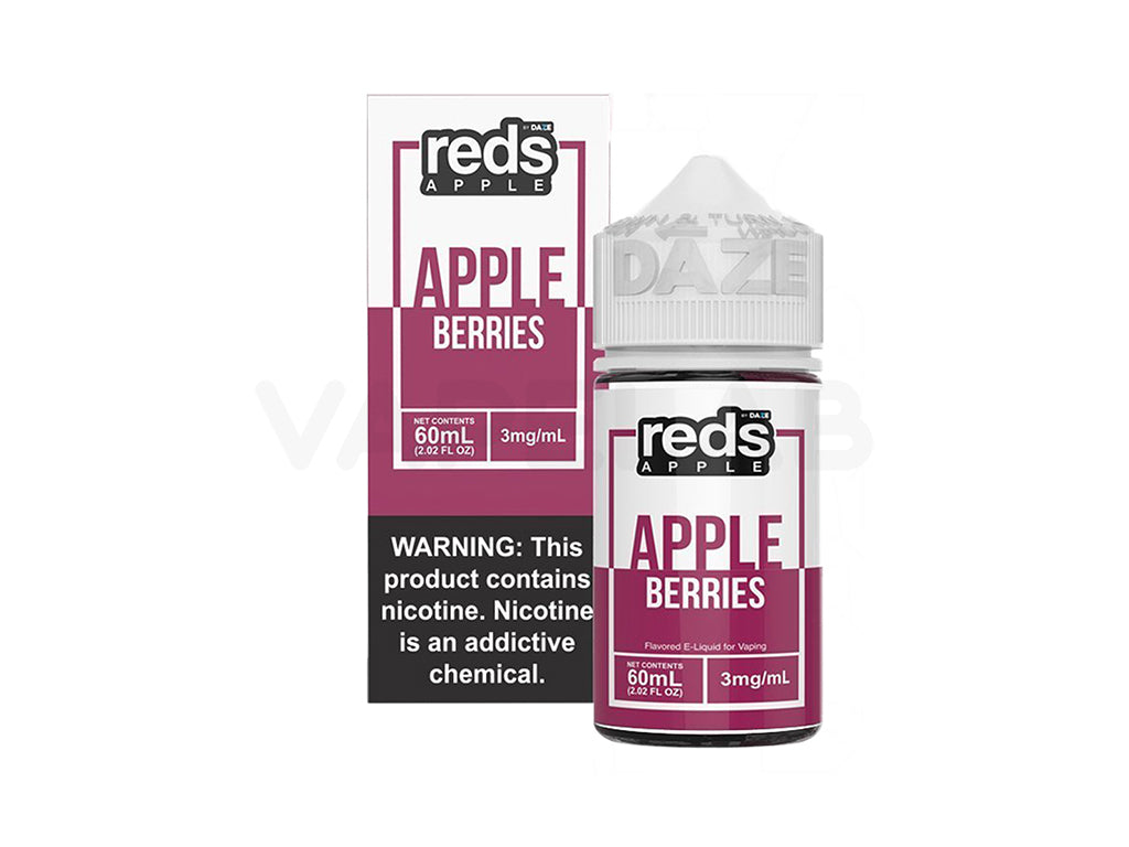 Reds Apple - Berries