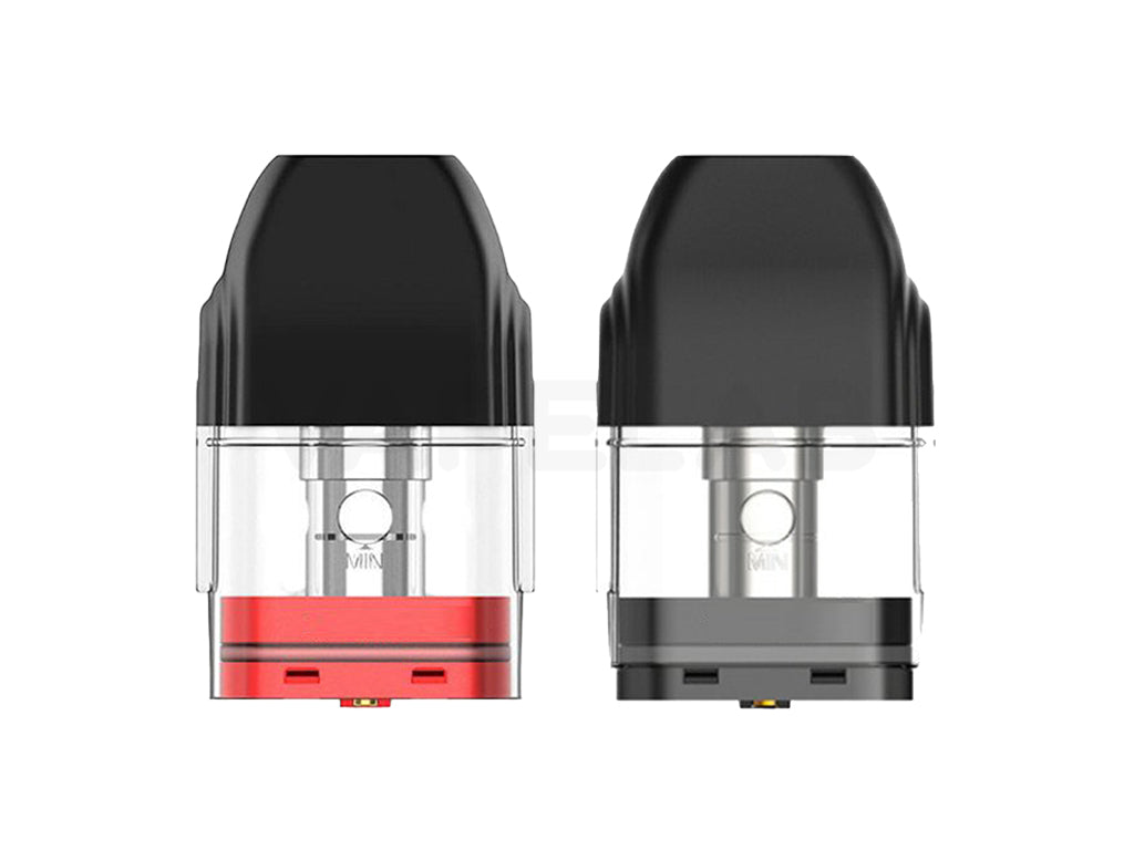 Uwell - Caliburn / KOKO Replacement Pods (4)
