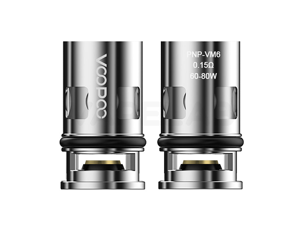 Voopoo - PnP Replacement Coils (5)