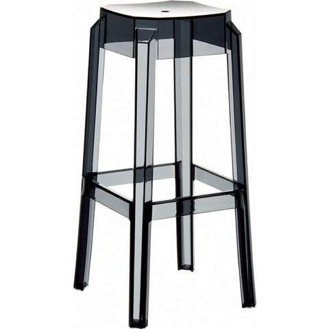Compamia Fox Polycarbonate Counter Stool (Set of 2)