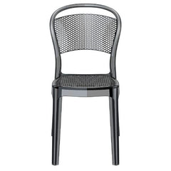 Compamia Bee Polycarbonate Outdoor Dining Chair (Set of 2)
