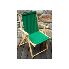 Highlands Deck Chair