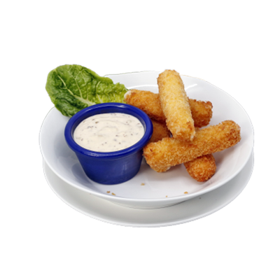 Mozzarella Sticks - Trident Food
