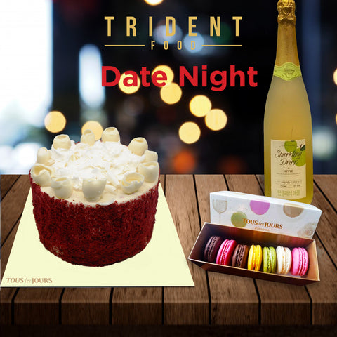 Date Night Kit 2 - Trident Food